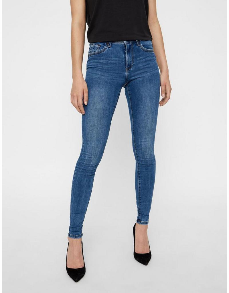 Vaquero Vm tanyas pipimg jeans VI349 noos - Imagen 1