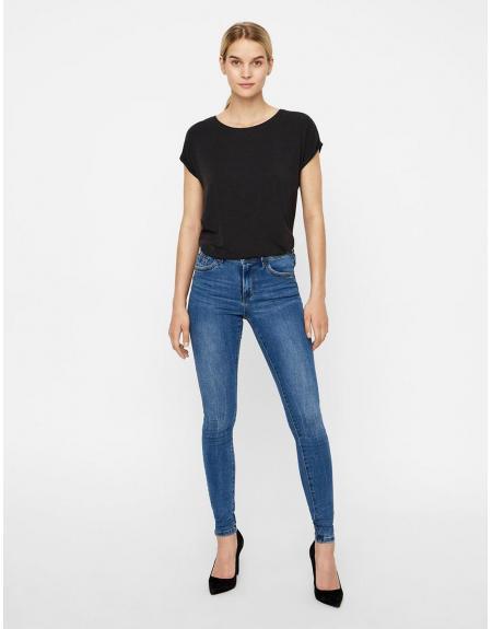 Vaquero Vm tanyas pipimg jeans VI349 noos - Imagen 2