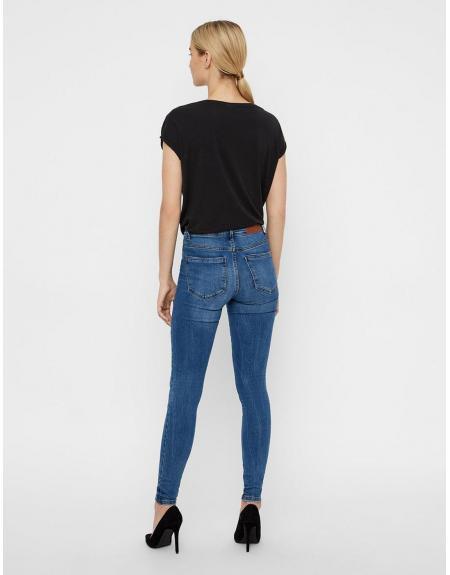 Vaquero Vm tanyas pipimg jeans VI349 noos - Imagen 3