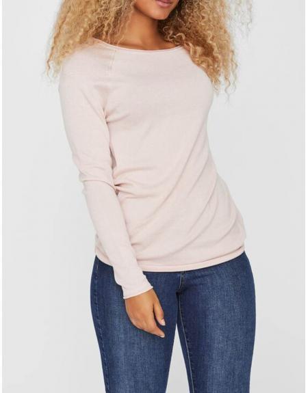 Camiseta  manga larga Vero Moda VMNellie para mujer - Imagen 1
