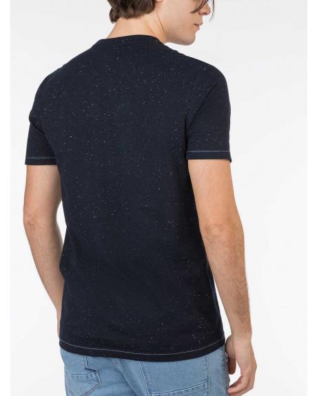 Camiseta manga corta Tiffosi Martinez para hombre - Imagen 11
