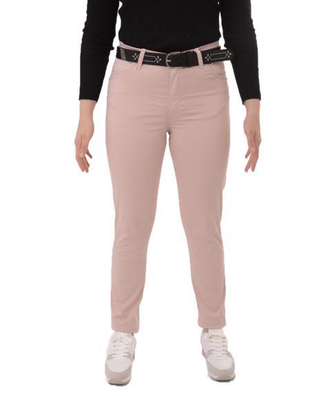 Pantalon topitos Inmaculada Bertos para mujer - Imagen 4