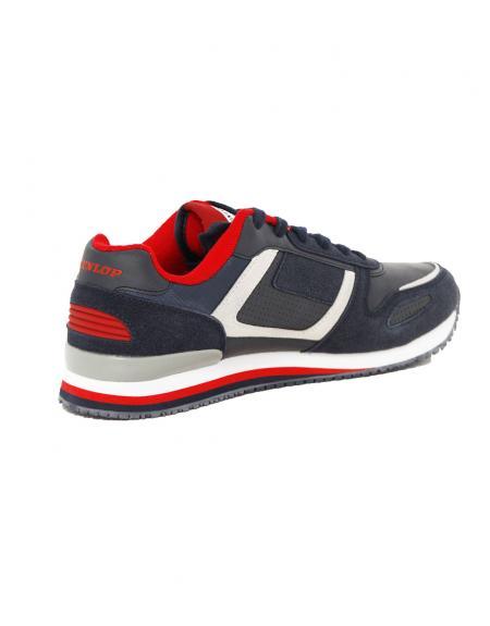 Deportivo cordones Dunlop para hombre - Imagen 8