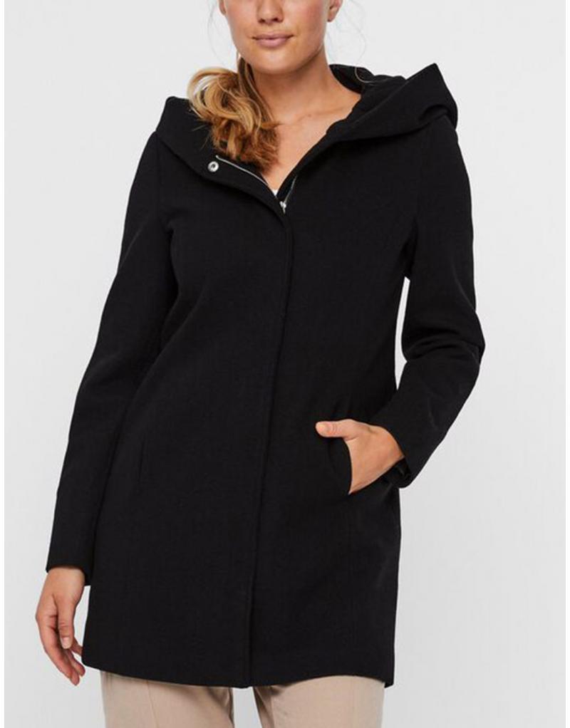 Abrigo Vero Moda Dafnedora con capucha para mujer - Imagen 15