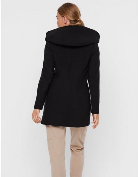 Abrigo Vero Moda Dafnedora con capucha para mujer - Imagen 17