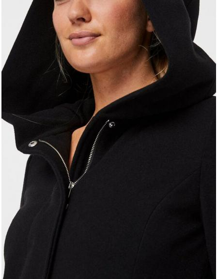 Abrigo Vero Moda Dafnedora con capucha para mujer - Imagen 18