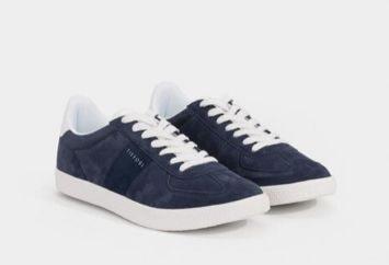 Calzado XTI zapatos y deportivas para hombre Tiffosi en Pillados Moda