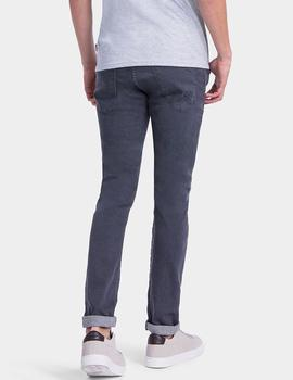 Vaquero Tiffosi Liam 127 super slim fit gris