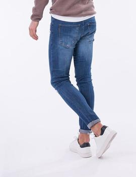 Vaquero Tiffosi Harry H52 skinny fit azul medio